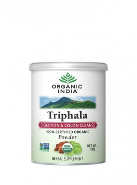 Triphala Powder 100 Gm