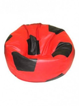 Vsk football bean bag cover