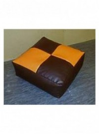 Vsk cube bean bag/ footrest cover