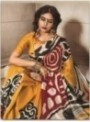 Sareemall Bhagalpuri Silk Women Multi Saree