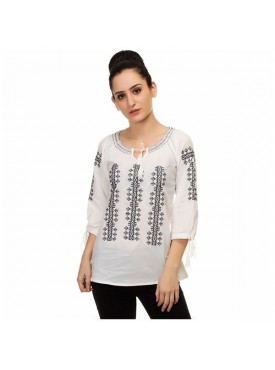 SGF Women Cotton Top