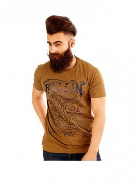 Rellin Men Printed T-Shirt