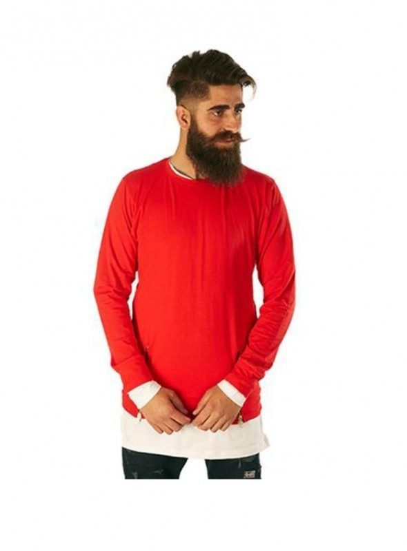 Men Long Full Sleeve T-Shirt