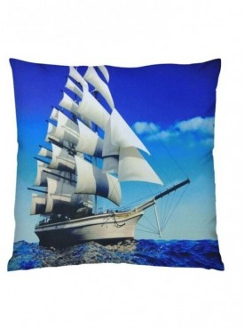 High Quality Digital Print Polyester Cushion Covers 16*16 Inches Set Of 5 Cushion Covers