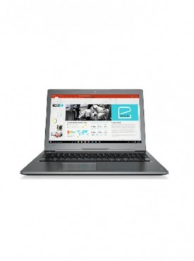 Lenovo i7-7500U Intel Core -(12GB RAM,2TB Hard Disk/ Win10)- IP 510 (80SV00Y1IH) 15.6 Inch FHD IPS Display Laptop
