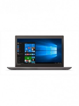 "Lenovo i5-7200U Intel Core -(8GB RAM,2TB Hard Disk/ Win10) - IP 520 (80YL00R6IN) 15.6"" Inch HD Display Laptop"
