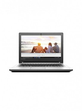 "Lenovo i5-6200U Intel Core -(4GB RAM,1TB Hard Disk/ Win10) - IP 300 (80Q700DYIN) 15.6"" Inch FHD Display Laptop"