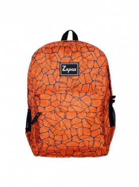 Zepax Stylish Printed Casual Back Pack