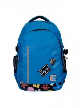 Zepax New Design Nylon School Bag