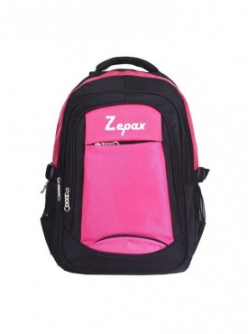Zepax Modish School and College Back Pack