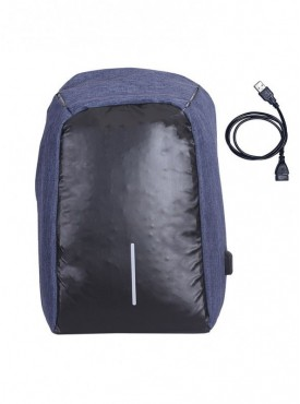 Zepax Antitheft Mutlipurpose Backpack