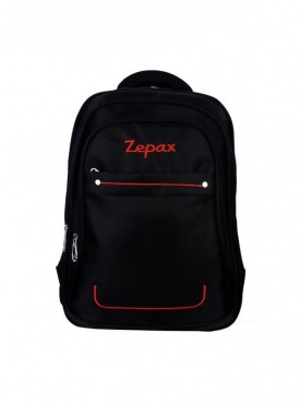 Zepax Unisex Nylon Laptop Bag