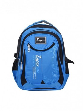 Zepax Unisex Nylon Cool Back Pack