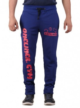 Oneliner Men's cotton Trackpants