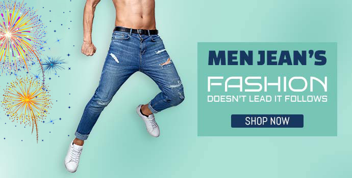 Men Fashion Diwali Sale